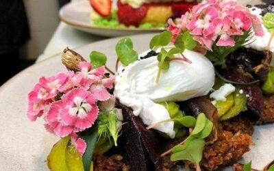 Best places to eat near the Matilda Motel Bundaberg?